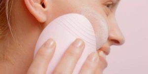 Lựa chọn máy rửa mặt phù hợp với da mặt