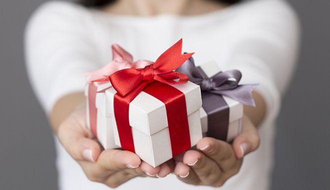Một món quà giá trị lớn không bằng một món quà phù hợp