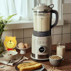 Máy làm sữa hạt Bear PBJ-B10U5