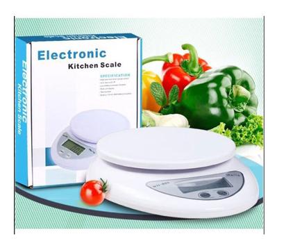 Cân điện tử nhà bếp Electronic Kitchen scale