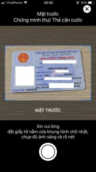 [Hướng dẫn] Đăng ký tài khoản ngân hàng MB Bank Online tại nhà