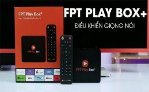 fpt play box la gi